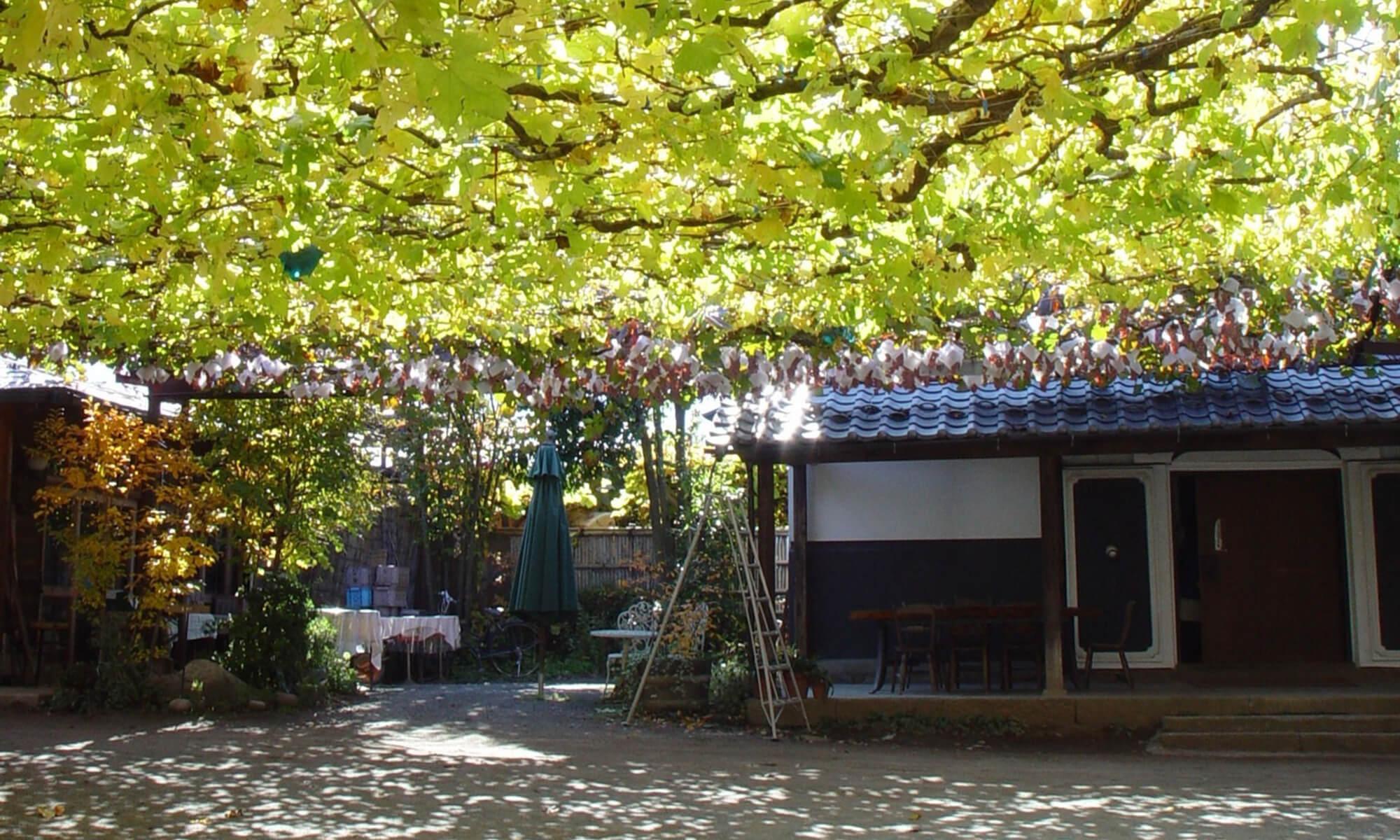 原茂ワイン株式会社