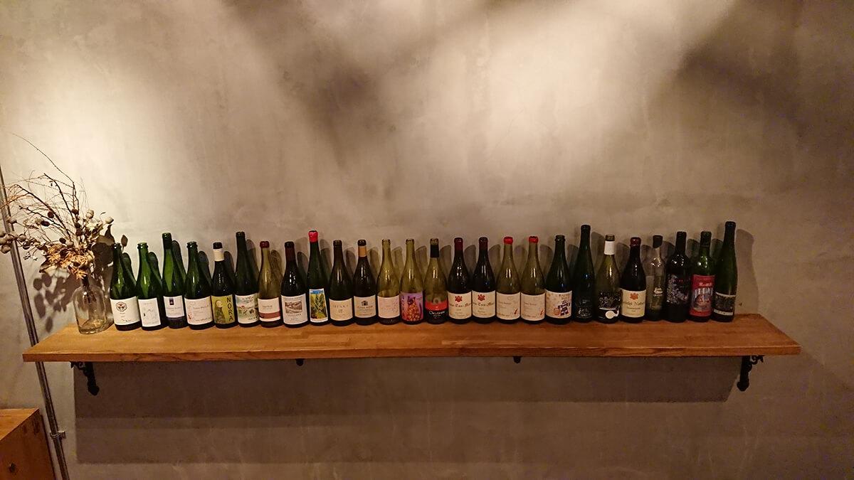 「ひぐち君の日本ワイン会」オフ会vol.5が開催されました